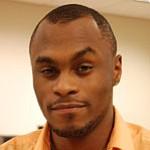 Photo of Kaleb Berry