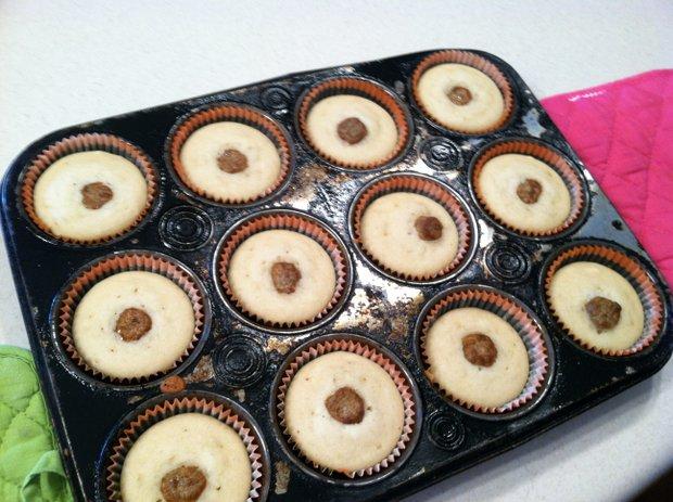 "Mini Pancake-Sausage Muffins"" by A BAKER'S BABBLES - Sophomore Jenna..."