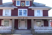 Katie Ellingsworth takes a look at Zeta Chi fraternities philanthropy efforts with No Shave November. Zeta Chi members Andrew Simmons, Bryce Bowers, and Area Coordinator and Graduate Assistant for Student Activities Randy Flowers talk about No Shave November.